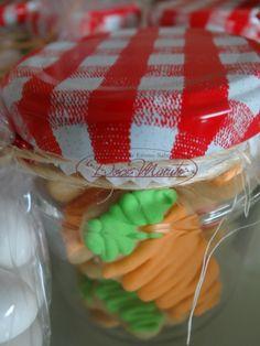 Potes com Cookies