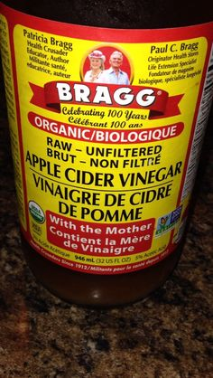 I use apple cider vinegar everyday. I dilute 1 to 2 tablespoons of ACV in 8-10oz of water, add half a lemon or lime, and a tablespoon of raw honey. Drink this throughout the day and you will see amazing results. ACV helps your body get rid of toxins that may be causes bowel irritability, acne, low immune system, and much more.