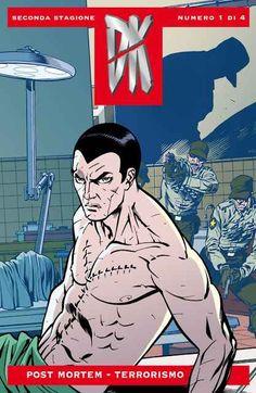 DK, l'altro Diabolik - seconda stagione E' tornato. L'ombra delle ombre, il criminale con la tuta nera, il ladro e assassino senza passato... DK, altro da Diabolik, una rilettura veloce, moderna, diversa, in formato comic-book americano e #fumetti #diabolik #dk #astorina