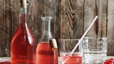 Wine Decanter, Carafe, Great Recipes, Juice, Drinks, Bottle, Food, Smoothie, Menu