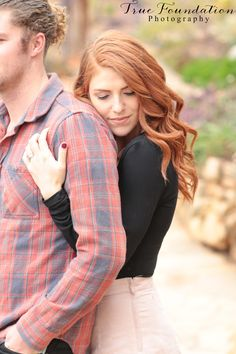 Cut And Style, Cut And Color, Jeremy And Audrey Roloff, Roloff Family, Little People Big World, Elegant Hairstyles, About Hair, Tangled, Redheads
