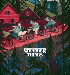 6 strager things revista picnic