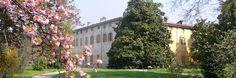 Ecco la location per bambini e ragazzi da 7 a 12 anni: Villa Grismondi Finardi, dimora storica di Bergamo  http://www.primomodo.com/english-summer-camp-primomodo.html
