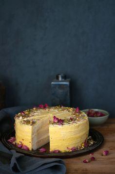 Ras Malai Cake (Card