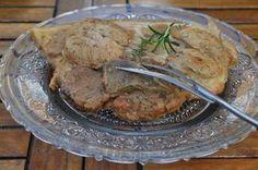 Rouelle de Porc en cocotte 269 kcal