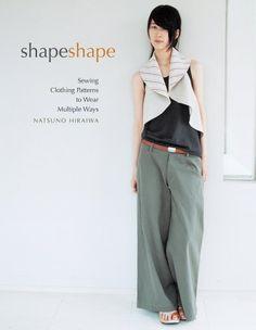 Shape Shape: Amazon.de: Natsuno Hiraiwa: Fremdsprachige Bücher