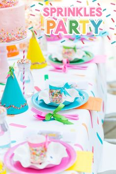 3rd birthday party ideas for girl paw patrol hooray for sprinkle party 2nd birthday3rd birthday partiesbirthday 200 best girls party ideas images on pinterest in 2018 dessert