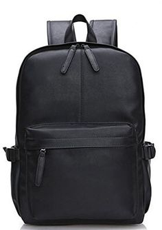 69b53549ac Abshoo Vintage Synthetic Leather Men s Casual College Travel Backpacks Best Leather  Backpack