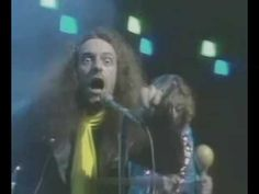 """Living in the Past"" with the most vulgar, refined, crude, sophisticated band of all time--the great Jethro Tull."