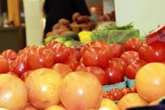 Dutch Country Produce's assorted Fruits & Veggies