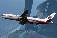 'MH370 was no accident': Investigators claim disappearance of Malaysia Airlines jet was 'deliberate'