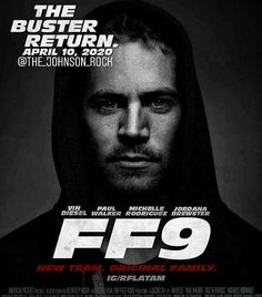107 best fast and furious 9 images in 2019 paul walker film rh pinterest com