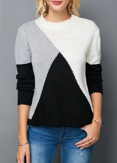 Hand knitted sweaters | Cathy Arney's collection of 500+