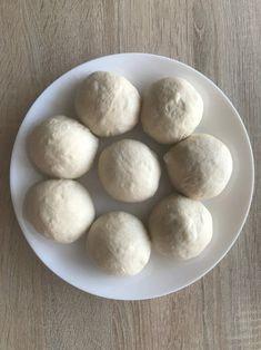 rožky Bread, Blog, Basket, Brot, Blogging, Baking, Breads, Buns