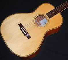 2010 Gibson Keb' Mo' Bluesmaster