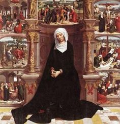Agnus Dei: Sábado Santo - La soledad de la Virgen