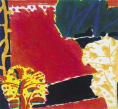 Willaim Crozier via Flowers Gallery Willaim Crozier via Graphic Studio Dublin Willian Crozier via Flowers Gallery William Cro. West Cork, Painting & Drawing, Irish, Drawings, Prints, Flowers, Canes, Fields, Paintings