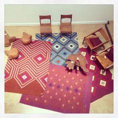 Bi Yuu: trazos textiles, diseño y tradición | Revista Código