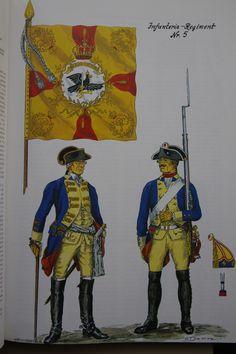 Regiment No.5