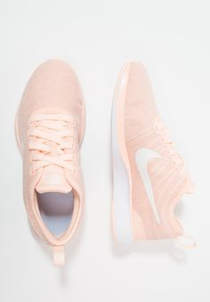 Nike Sportswear DUALTONE RACER - Joggesko - crimson tint/royal tint/sail - Zalando.no