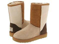 Ugg Classic Short Women's Boots 5825 Multicolor