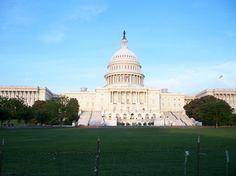 The US Capital