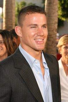 Channing Tatum at event of Step Up