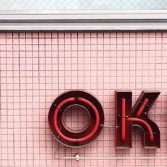 liar liar lingerie. #ok #sundays #neon #pink #coloursplash #liarliarlingerie
