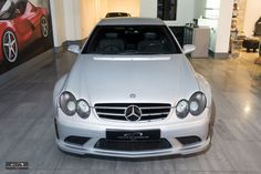 Mercedes-Benz CLK 63 AMG BLACK SERIES 2dr - Coutts Automobiles Mercedes B200, Limited Slip Differential, Black Series, Automobile, Car, Cutaway, Mercedes Car, Places, Vehicles