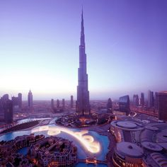 NEED to visit here one day! Dubai