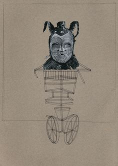 Eva Kotatkova Untitled