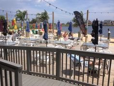 The Cove Waterfront Bar & Grill in Bayville, NJ