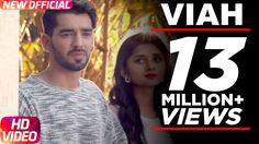 Viah (Full Video) | Maninder Buttar Ft. Bling Singh | Preet Hundal | Lat...
