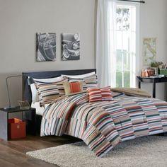 Intelligent Design Emmett 4-5 Piece Comforter Set - BedBathandBeyond.com