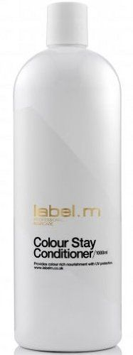 Label M Colour Stay Conditioner  338 oz  liter *** You can get more details by clicking on the affiliate link Amazon.com.