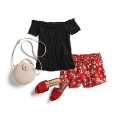 Have a summer party penciled in? See what to wear to the next summer party on your calendar, straight from a Stitch Fix Stylist. Summer Outfits, Cute Outfits, Short Outfits, Summer Clothes, Fall Outfits, Stitch Fit, Stitch Fix Outfits, Stitch Fix Stylist, Spring Summer Fashion