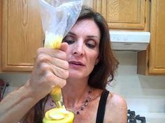 How to Frost a Rose Cupcake in 5 Seconds