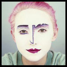 robyn makeup - Google Search
