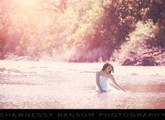 Unique Senior portraits - Shawnessy Ransom Photography © 2013