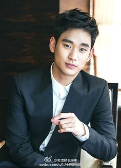 awesome Kim Soo Hyun – Portrait photosin an interview 05/03/2014
