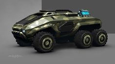 MWO army vehicle concept art 6 Picture  (2d, automotive, military, vehicle, concept art)