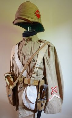 5db06d8d42499 120 Best A Victorian Soldiers Equipment images in 2019