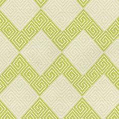 Home Decor Print Fabric- Waverly On Key Citrine