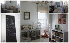 a lovely boy room