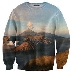 Sweater Vulcano