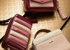 5404adc6c6fee MICHAEL KORS Sale  Crossbody Bag schon für 112€!