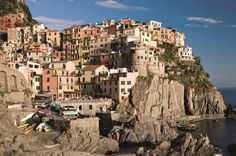 Explore the best of Cinque Terre from Florence with Tourboks.