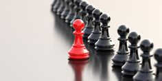 Power With Purpose: The Four Pillars Of Leadership