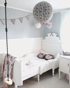 GIRLS ROOMS | Mommo Design