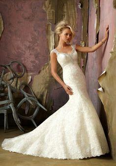 Wedding Dresses - Wegodress.com - Page 3